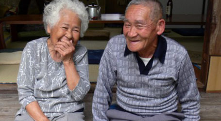 Japan's Population to Shrink by a Third by 2065