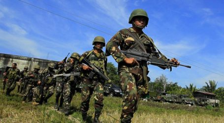 Philippine Armed Forces Plans All-Muslim Units Amid Insurgency