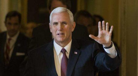 US Vice President Postpones Mideast Trip to Next Week – White House