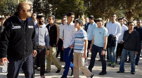 Islamic Institutions Call for Response to Israeli Break-ins at Al-Aqsa