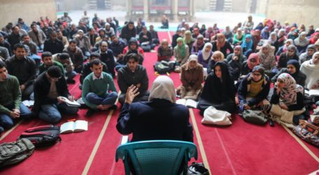 Contribution Of Female Muslim Scholars In Islamic History: Report