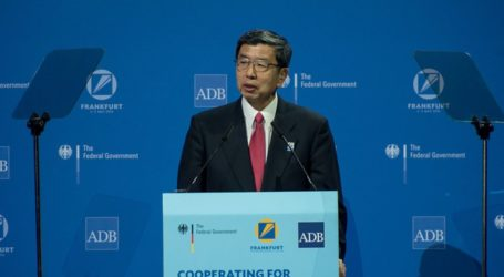 ADB : Economies Face Aging Population, Other New Challenges