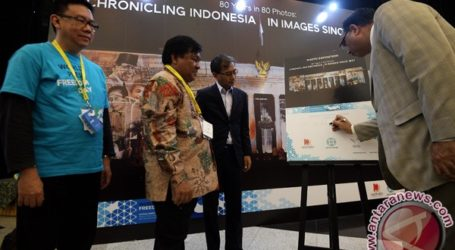 Press Freedom in Indonesia Considerably Good: Press Council
