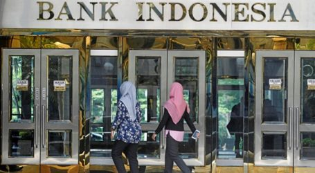 Indonesia`s Official Reserve Assets at $122.9 Billion, BI Says