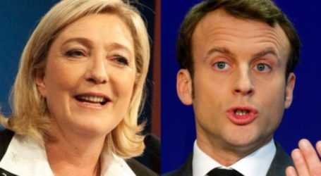 French Elections: Voters Decide between Le Pen and Macron