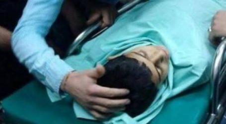 Israeli Soldiers Kill A Palestinian Child In Bethlehem