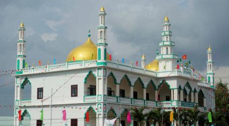 Turkish Aid NGO Opens Vietnam's Biggest Mosque