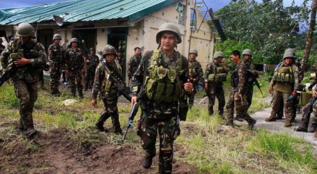 For fear of Martial Law, Seven Suspected Abu Sayyaf Militants Yield
