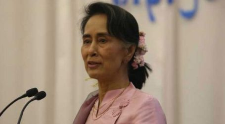 Banned Rebel Groups to Attend Myanmar Peace Talks