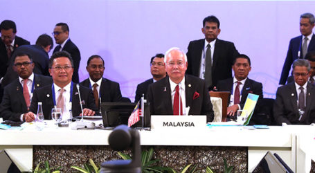 Indonesia Calls on ASEAN to Fight Against Black Campaign on Palm Oil