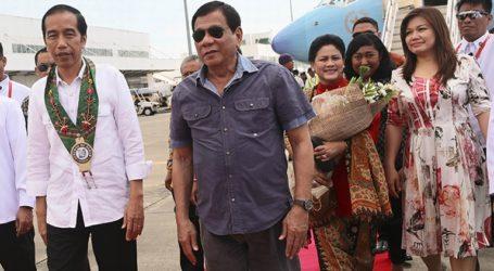 Davao-Bitung Connectivity Concrete Partnership of BIMP-EAGA, Says: Minister