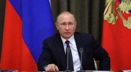 President Putin to Visit Indonesia