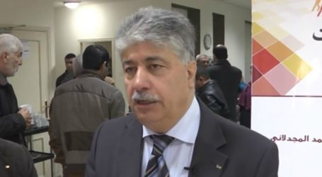 PLO Official Says Trump Spoke in General Terms Rather Than in Specifics