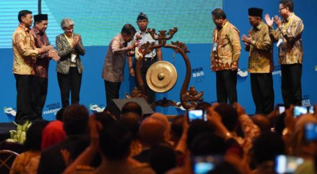 Jakarta Declaration Highlights Challenges Posed to Press Freedom Globally
