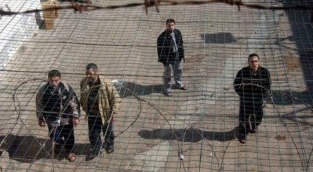 Hunger Strikers In High Spirits Despite Worsening Health