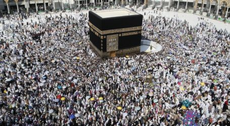 Pakistan Arranges Compulsory Hajj Training