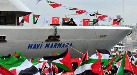 IHH, FIDDER to Mark The Seventh Anniversary of Mavi Marmara Attack