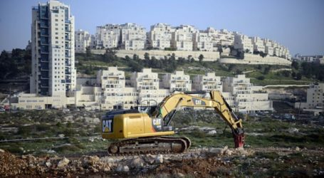 Israel Announces Tender for 1,355 Houses in Occupied Territory