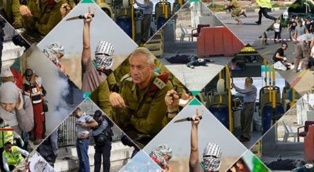 Report: 314 Palestinians Killed by Israel Since Outbreak of Intifada