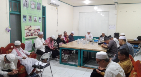 Jamaah Muslimin (Hizbullah) Decides First Ramadan on Saturday
