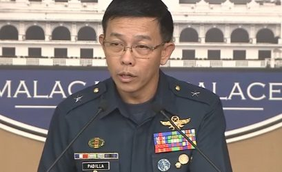 Philippines, Malaysia, Indonesia to start joint patrols next week