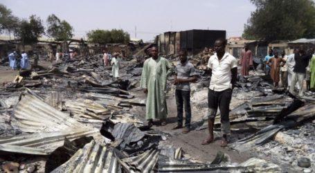 OIC Condemns Suicide Attacks in Maiduguri, Nigeria