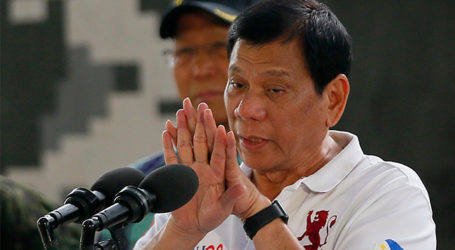 Rody Visits Marawi for 6th Time