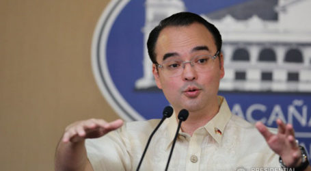 Philippines Seeks Malaysia, Indonesia Cooperation Vs Terrorism