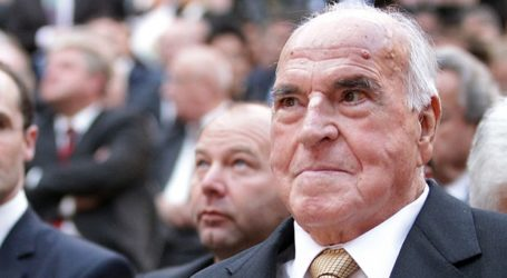Indonesia Conveys Condolences on the Passing of Helmut Kohl on 16 June 2017