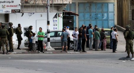 Settlers Set Up New Outpost in Salfit Area
