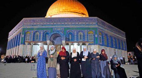 Jordan Protests Israeli Extremists' Storming of Al-Aqsa