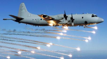 Australia Sends Spy Planes to Marawi