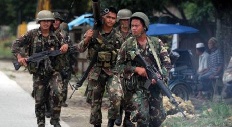 Eight Foreign Jihadists Killed in Marawi Strikes