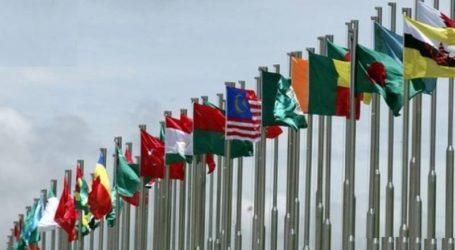 OIC FMs Set to Convene in Cote d'Ivoire in July