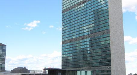 UN : Israel, Key Cause of Palestinian Humanitarian Needs