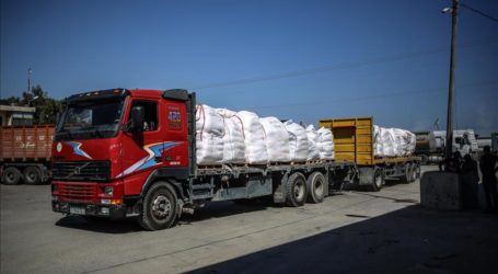 Turkey to Deliver Aid to Gaza Before Eid Festival