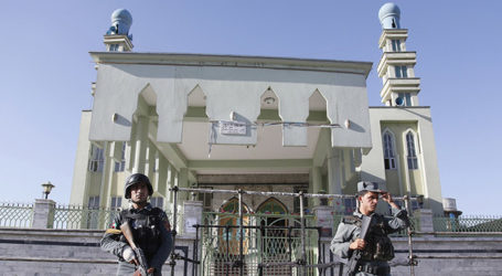Turkey Condemns Terror Attack at Kabul Mosque