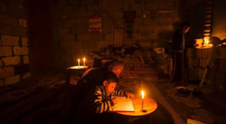Israel Retreats from Reducing Electricity Supplies to Gaza