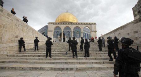 SHURA and MANAR Condemn Israel's Escalation Attack on Al-Aqsa Mosque