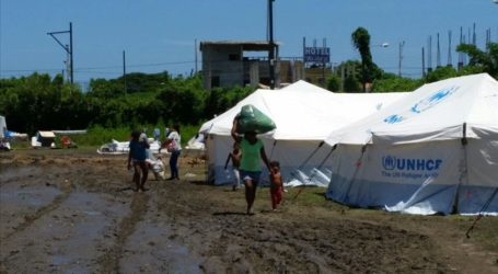 UN : 141 Million People in 37 Countries Need Aid