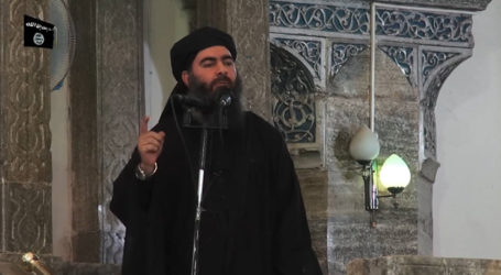 Daesh Leader Still Alive, Says Iraqi Intelligence Official