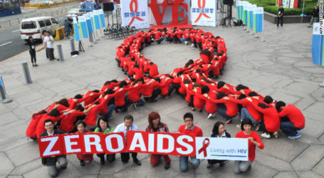 Philippines Tops Asia-Pacific Countries with New HIV Infections