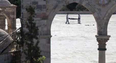 Al-Azhar Condemns Preventing Muslims from Praying at Al-Aqsa Mosque
