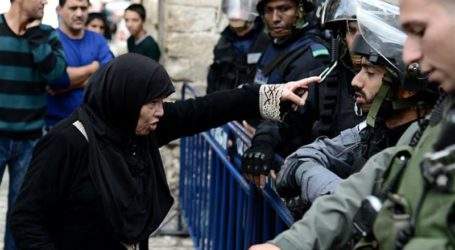Islamic Bloc Urges Protection of Palestinians amid Unrest