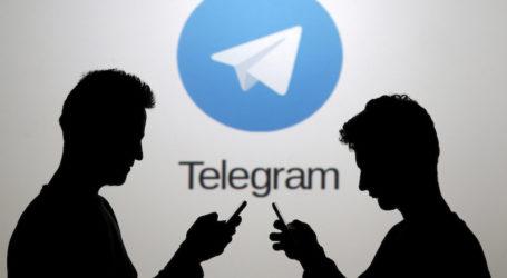 Telegram APP Blocks Terror Content