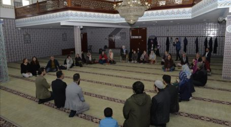 Dutch Muslims Speak out after Mosque Incident
