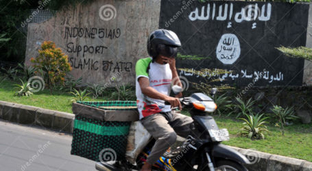 Indonesia Also Monitoring Children at Risk of Being Radicalised