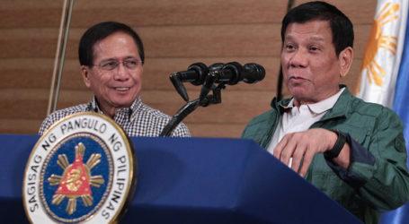 Duterte to Receive New Bangsamoro Basic Law on July 17