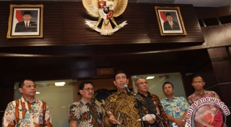Indonesian Govt Officially Issues Regulation To dissolve Anti-Pancasila Organization