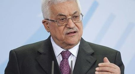 """President Abbas Acclaims Kuwait's Al-Ghanim for """"Brave, Firm"""" IPU Stance"""